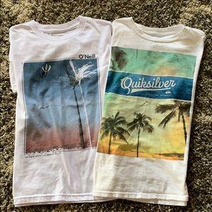 Surf Brand T-shirts